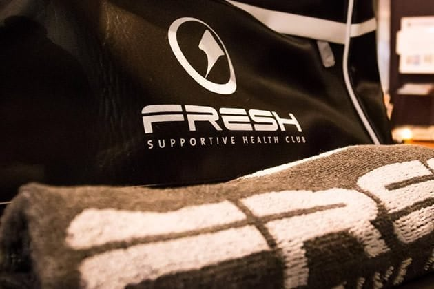 Fresh Fitness Amsterdam Oost