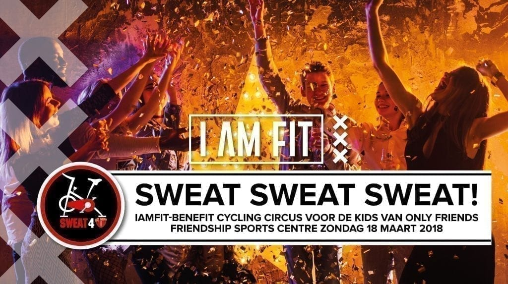 Sweat Sweat Sweat Event 2018