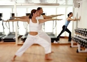 Fitness & Classes